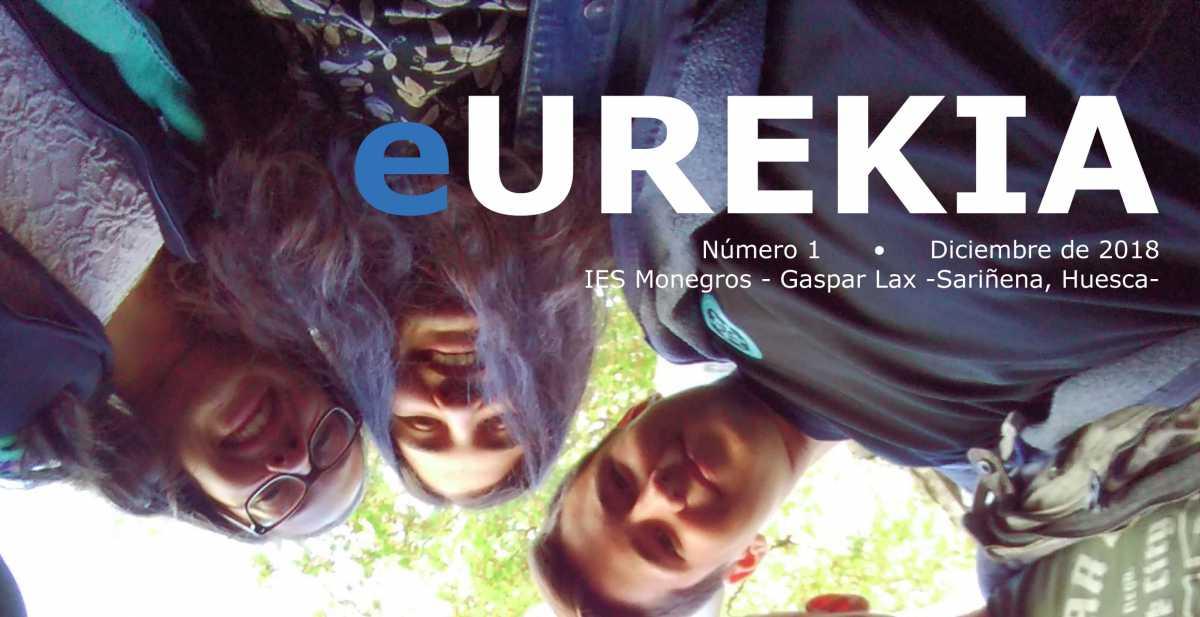 eUREKIA